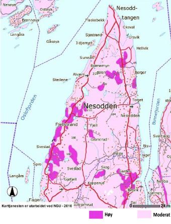 radon kart